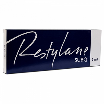 Restylane SubQ филлер