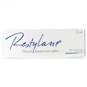 Restylane SubQ Lidocaine филлер