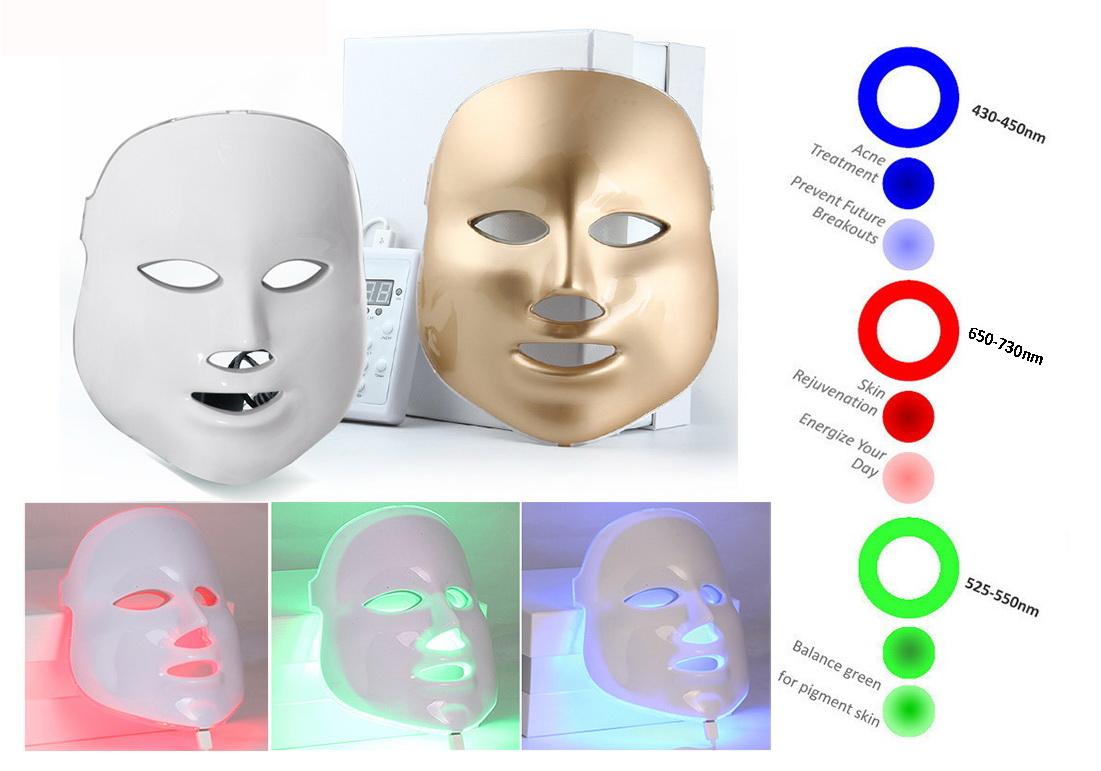 Химия терапия цвета