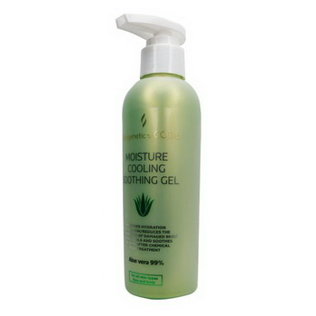 Aloe Vera 99% Moisture Cooling Soothing Gel | Гель Алоэ Вера