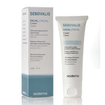 Sebovalis Facial Cream | Крем для лица