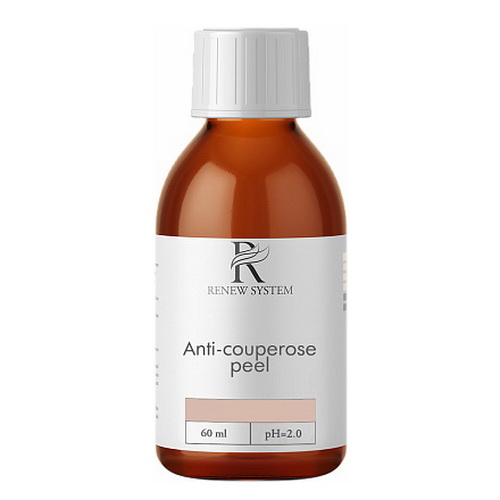 Renew System Anti-Couperose Peel | Антикуперозный пилинг