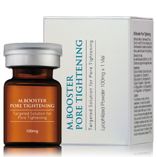 Dermaheal M. BOOSTER PORE TIGHTENING
