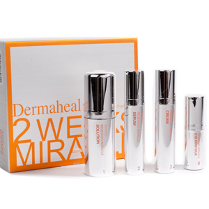 Dermaheal 2 Weeks Miracle Redesign Anti-Aging Set