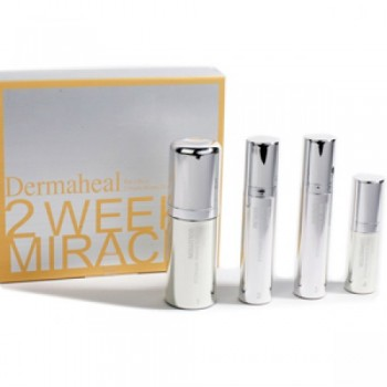 Dermaheal 2 Weeks Miracle Rise and Shine Anti-Pigmentation Set