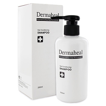 Dermaheal Hair Conditioning Shampoo