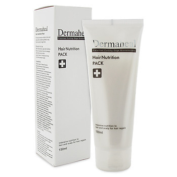Dermaheal Hair Nutrition Pack