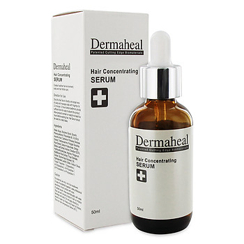Dermaheal Hair Concentrating Serum