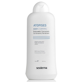 Atopises Body Wash | Гель для душа